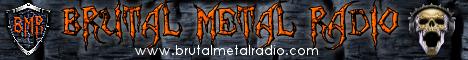 Brutal Metal Radio